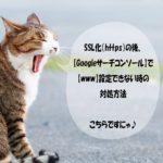 【WWW】設定出来ない時のタイトル画像