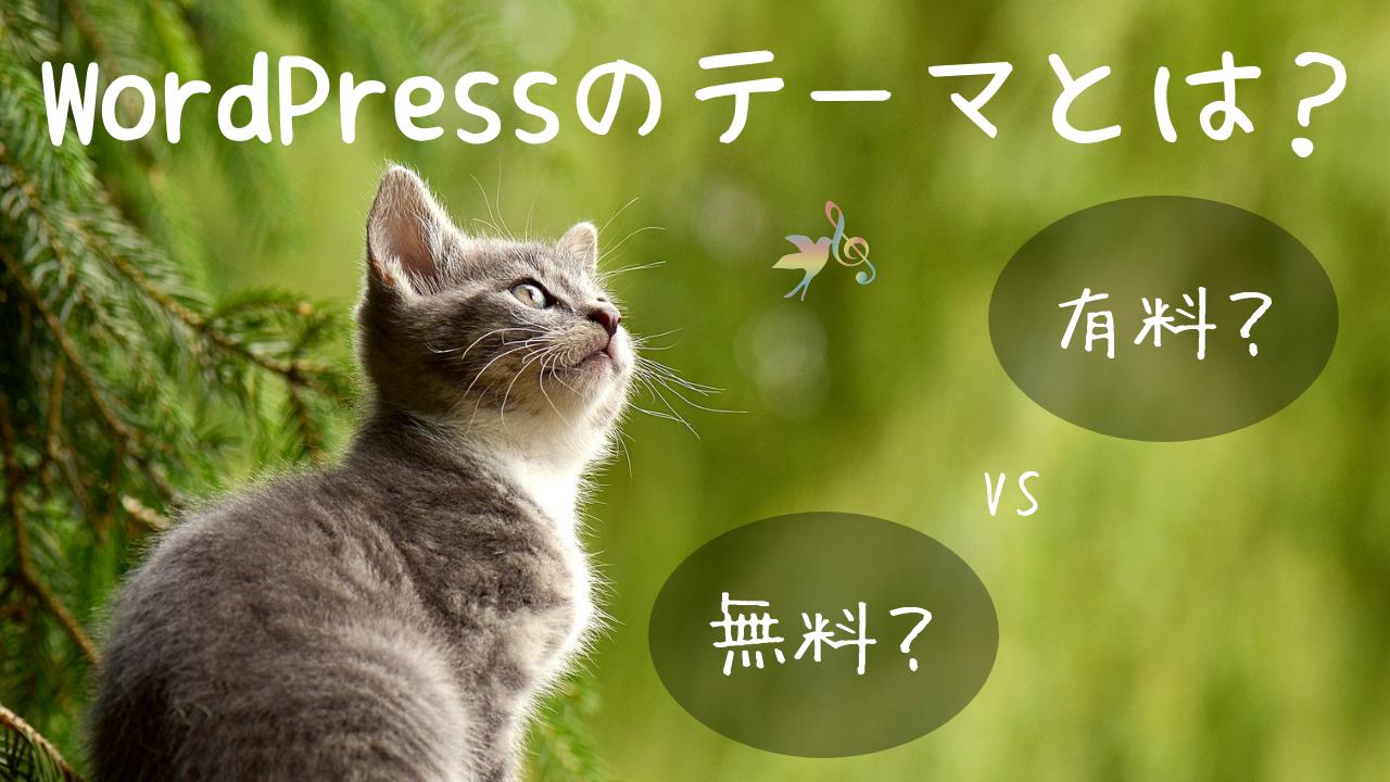 WordPressテーマのタイトル画像